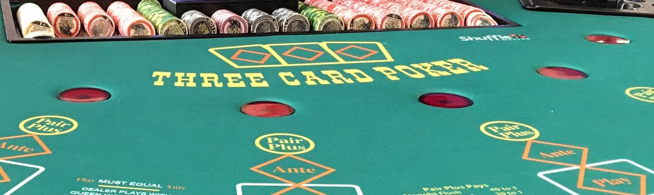 3 kart poker nasil oynanir