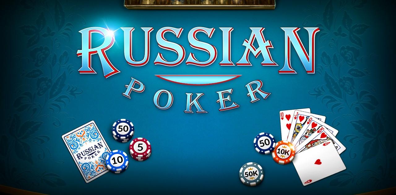 ruski poker nasil oynanir