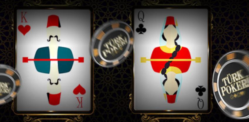 turk pokeri nasil oynanir